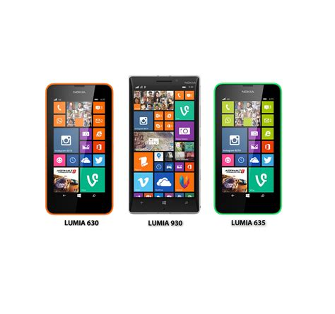 Nokia Lumia Windows 8 1 nokia lumia launches its windows phone 8 1 smartphones