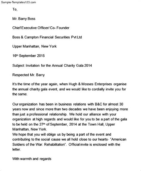 business invitation letter sle visa korean business letter format 28 images sle invitation