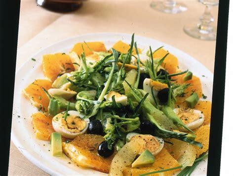 cedro ricette cucina ricetta insalata di arance cedro e uova donna moderna
