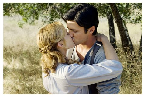 film love begins dvd review love begins tinsel
