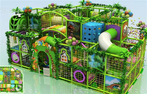 image gallery indoor jungle
