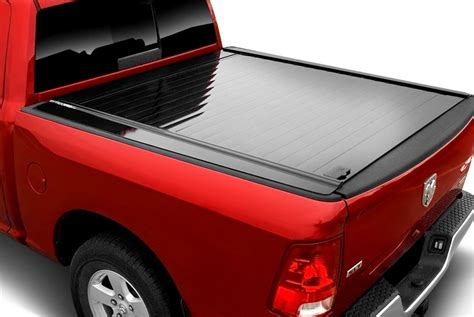Retractable Truck Bed Covers by Retrax Retractable Tonneau Covers Carid