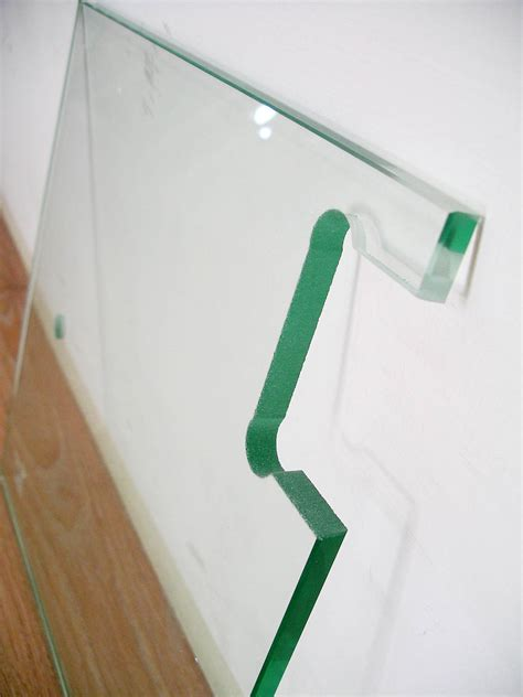 Tempered Glass Sctn Corp How To Cut Tempered Glass Shower Doors