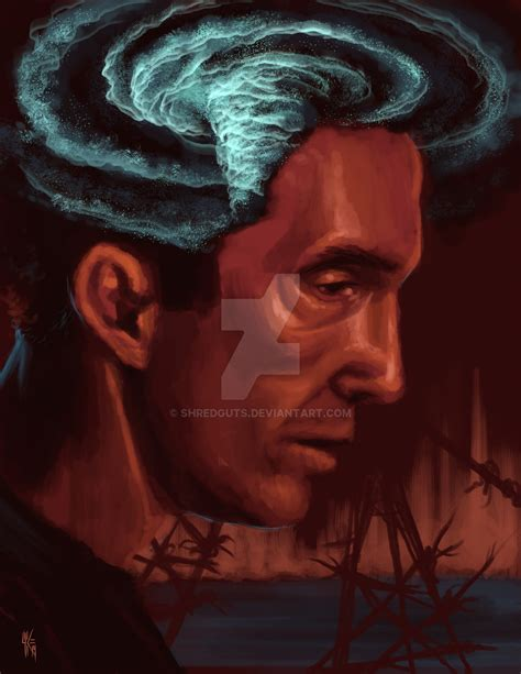 rust cohle tattoo rust cohle vortex by shredguts on deviantart