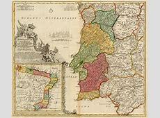Historia de Portugal (1668-1777) - Wikipedia, la ... K 1710