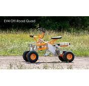 EV4  OFF ROAD QUAD