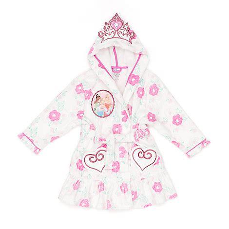 Robe De Chambre Pour Enfant by Robe De Chambre Princesses Disney Pour Enfants