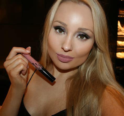 Lip Kit In Koko K cosmetics lip kit review koko k louise