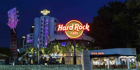 Hard Rock Cafe Gift Card Balance - hard rock cafe pattaya live music and dining in pattaya pattaya restaurants