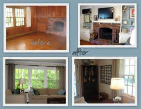 painting paneling before and after pinterest discover and save creative ideas