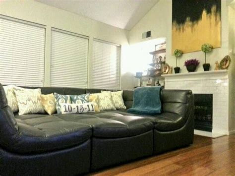 z gallerie cloud sectional pin by jwo designs on homely pinterest