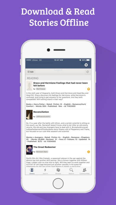 book report app fanfiction 300 000 books for fiction readers app