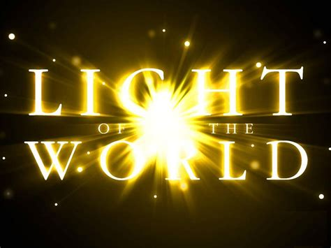 i am the light of the hymn light of the getting to jesus in the 21st century