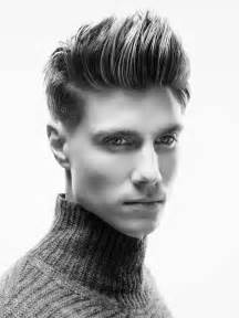 American Crew Hairstyles by The Fashionisto Elvis Rocks One Of His Signature