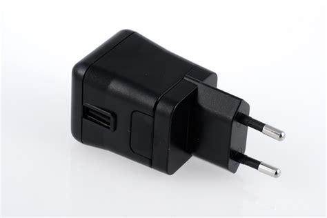 Lu Led Usb 5 Watt usb stecker netzteil 5v 10 watt led1146