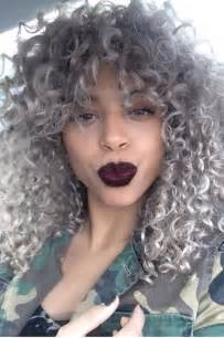 curly colored hair naturally curly best hair colors for curly hair