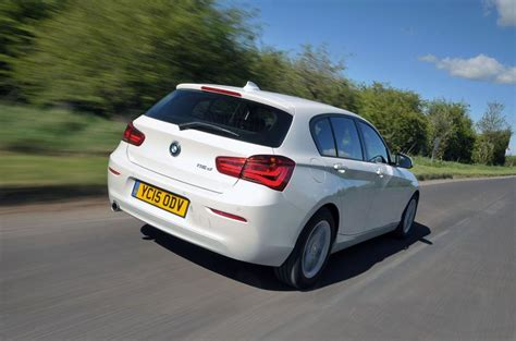 Bmw 1 Series Hatchback Price 2010 by Bmw 1 Series Performance Autocar