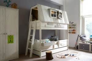 Cool Bedroom Ideas For Teenage Girls adventure kids bunk bed hangout by lifetime relevant dad