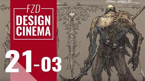 cinema 21 zombie design cinema ep 21 zombie knights part 03 youtube