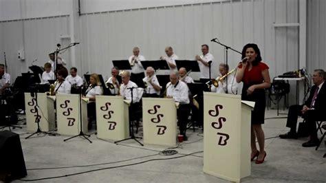 salisbury swing band it had to be you salisbury swing band featuring laura