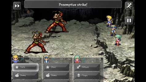 ff6 android apk - Ff6 Apk