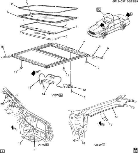 service manuals schematics 2004 cadillac escalade spare parts catalogs parts diagram for cadillac esv imageresizertool com