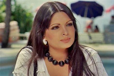 parveen babi news hindi 5 bollywood actresses who never married bollywood news