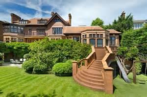 7 bedroom homes for opulent mansion in lyndhurst road