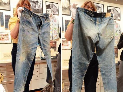 Celana Levis 501 Chino Celana Pria levi s perkenalkan koleksi celana tertua di dunia senilai
