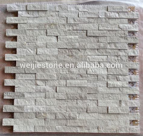 cheap wall tiles grey color living room wall tile stickers cheap split face