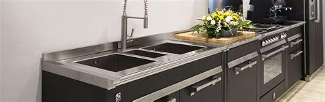 www steel cucine i contatti di steel cucine in acciaio inox 100 made in