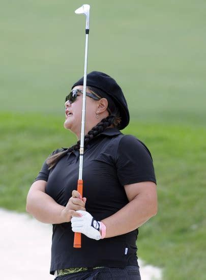 christina kim golf swing christina kim goes wire to wire at lorena ochoa invitational