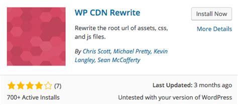 wordpress rewrite tutorial wordpress with wp cdn rewrite stackpath cdn setup guide