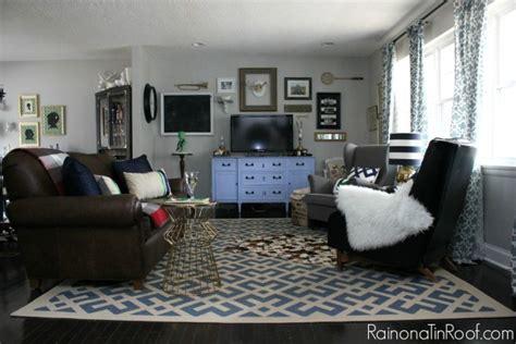 vintage modern living room vintage modern rustic living room