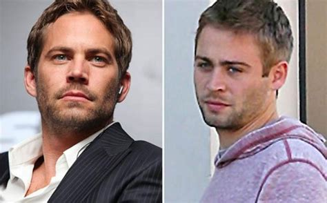 fast and furious paul walker brother 191 cody walker ser 225 brian o conner en fast furious 7