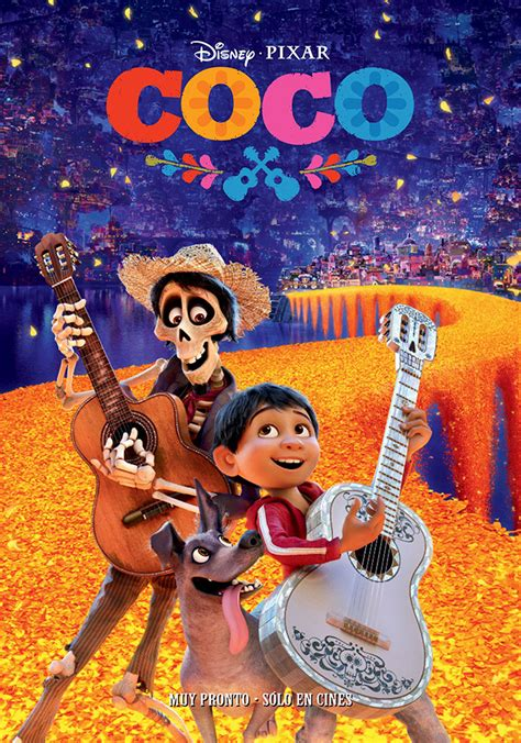 coco movie disney movie news time for hot coco newswhistle