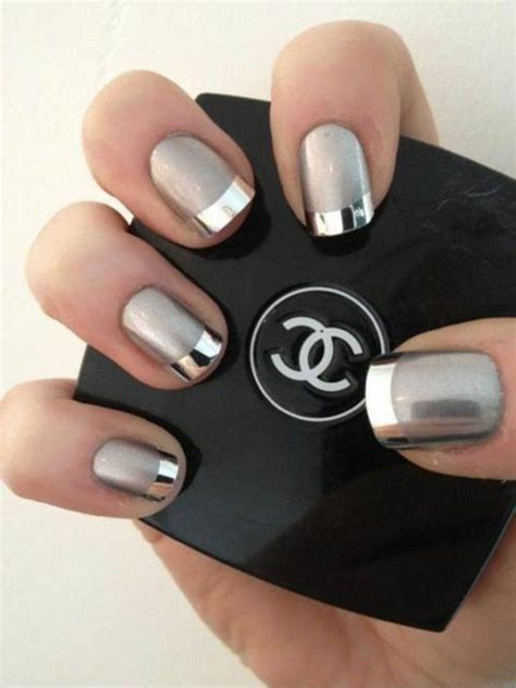 Modele Ongle Gel Hiver by Ongles En Gel Couleur Hiver