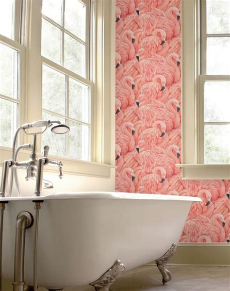 flamingo wallpaper eastenders wallpaper and wall murals we believe in style