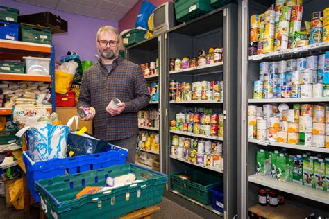 Call Food Pantry by Call For Urgent Cut To Six Week Universal Credit Wait As