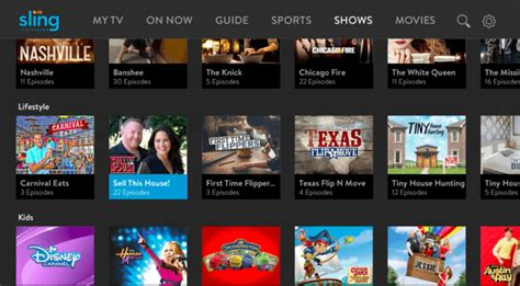 sling tv review  pros cons insider tips  success