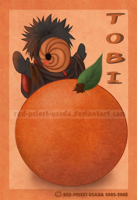 film mandarin ninja chibi fruit ninja tobi by red priest usada on deviantart