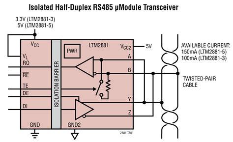 rs485 termination resistor rs485 termination resistor wattage 28 images termination alternative to high watt resistor