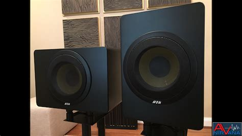 buy hsu cc8 bookshelf speakers closed