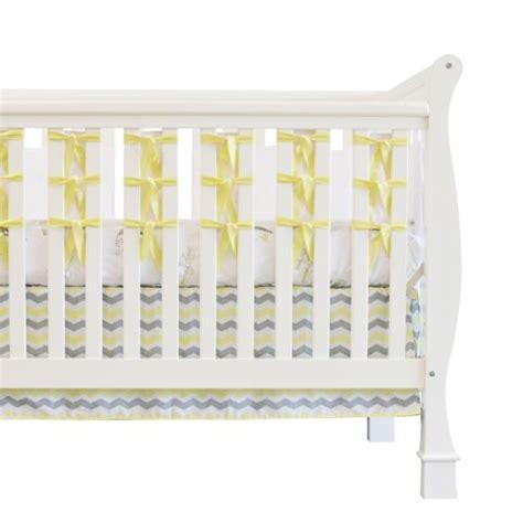 oliver b 3 city of dreams crib bedding set yellow