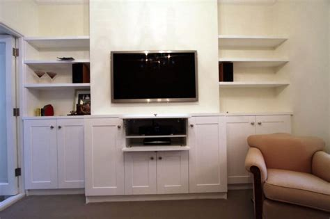 Fitted Living Room Furniture London Bespoke Tv Unit Fitted Living Room Furniture