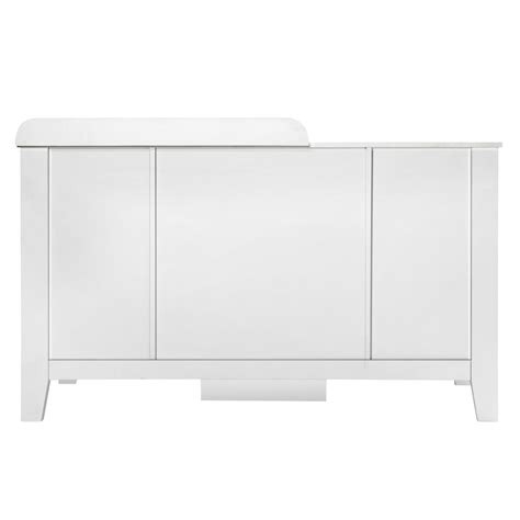 baby chest of drawers with change table buy drawer baby chest change table dresser cabinet white