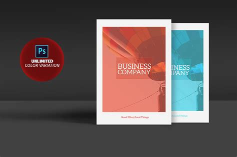 bi fold business card template bi fold business brochure 12pages brochure templates on