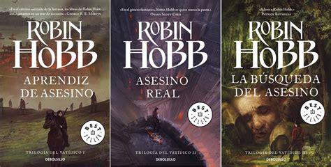 libro the occupation trilogy la libros para el verano trilog 205 a del vat 205 dico de robin hobb regreso a los or 205 genes