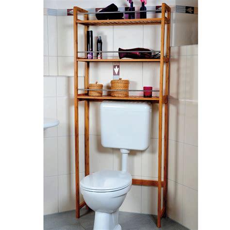 badezimmer regal aus bambus badregal aus bambus g 252 nstig bei eurotops bestellen