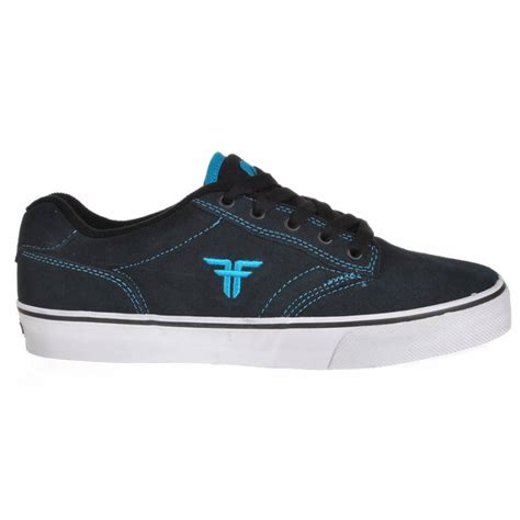 skateboard shoes for fallen slash obsidian cyan skate shoes mens skateboard